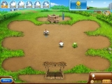 flash игра Веселая ферма 2
