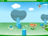 Flash игра Happy Tree Friends 2