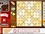 flash игра Sushi Sudoku
