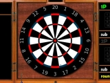 Flash игра Dartmaster 9in1
