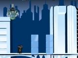 Flash игра Бэтмен и мистер Фриз