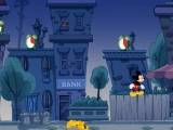 Mickey Mouse: Alarm Clock Scramble