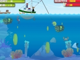 Treasure Hunter: In the Sea