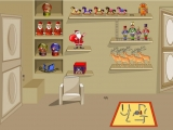 flash игра Xmas Toy Room Escape