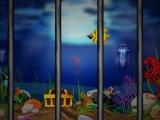 Deep Sea Cage Escape