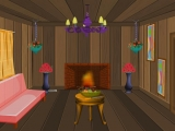 Flash игра Wood House Escape