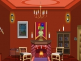 Flash игра Gazzy Boy HarryPotter Room Escape