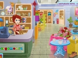 Flash игра Personal Shopper
