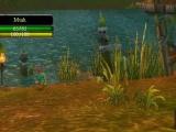 flash игра World of Warcraft Flash: Murloc Adventures