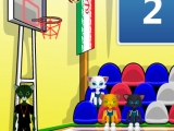 Flash игра World Basketball Championship