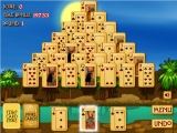 Flash игра Pyramid Solitaire 2