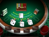 Flash игра Blackjack 2000