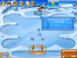 Flash игра Farm Frenzy Ice Age