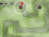 Flash игра Спектр уничтожения насекомых