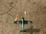 Flash игра Стальной самолет