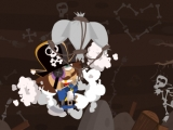 Flash игра Свобода пирата