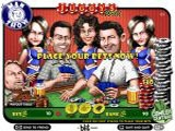 flash игра Juggys Wild Покер