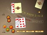 Flash игра Potawatome BlackJack
