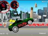 Wheelie Car
