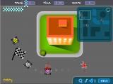 Flash игра Street Rally