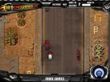 Flash игра Desert Jeep