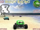 Flash игра 3D Buggy Racing