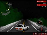 Flash игра Drift Battle
