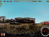 Flash игра Extreme 4x4 Racer