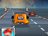 Flash игра Star Racer