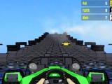 Flash игра Coaster Racer