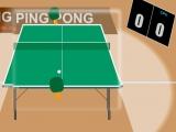 Flash игра Пингпонговый Король