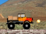 Flash игра Truck Mania