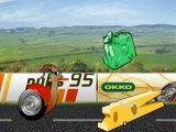 flash игра Snail Need for Speed
