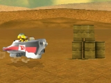 Nuts and Scrap Desert Race