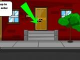 Flash игра Динкс - сокровища Эрготтена