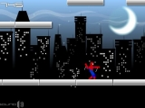 Spider Man - City Raid