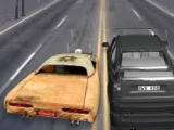 Flash игра 3D Racer