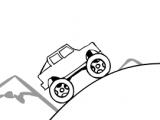 Flash игра Paper Drive
