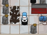 flash игра Tire Rush
