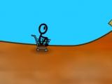 Flash игра Shopping Cart Hero 2