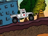 Ambulance Frenzy
