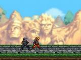 Flash игра Наруто НГ