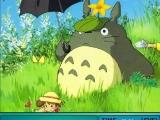 El meu veí Totoro - Objectes ocults