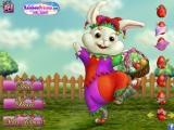 Hop Hop den Wabbit