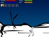 Flash игра Baruto