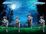 Ninja game 5
