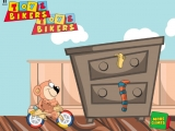 Toys Bikers