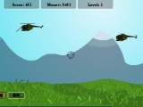 Flash игра Heli invasion 2