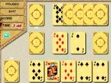 flash игра Card Mania 2