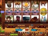 flash игра Lucky Cowboy City